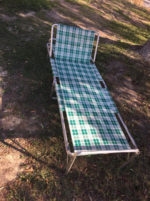 Vintage Cot for Sale in Menifee, CA