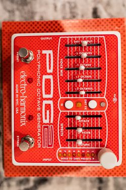 Electro Harmonix POG2 for Sale in Redmond,  WA