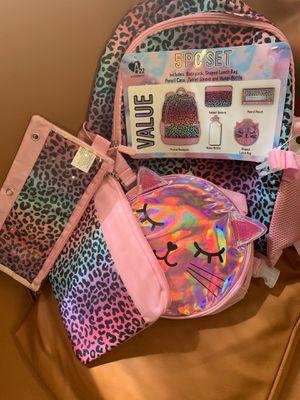 Girls backpack for Sale in Houston, TX