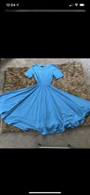 Vintage 1950s inspired 80s dress for Sale in Hemet, CA