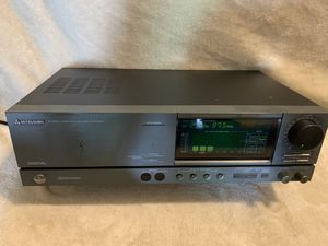 Mitsubishi M-PF5200 Tuner-Preamplifier & TERK Antenna for Sale in Los Angeles, CA