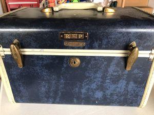 Vintage Train Cases for Sale in Wichita, KS
