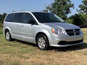 2011 Dodge Grand Caravan for Sale in Cedar Creek, TX