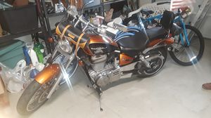 Suzuki 2013 Motorcycle for Sale in Pomona, CA