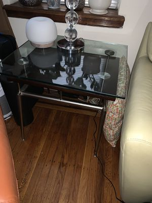 End Table for Sale in Hoboken, NJ