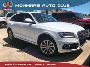 2014 Audi Q5 for Sale in Tampa, FL