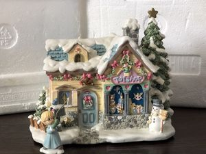 Precious Moment Christmas Village for Sale in Philadelphia, PA