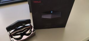 IWALK CRAZY DUO BATTLE TWS EARBUDS for Sale in Phoenix, AZ