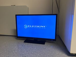 "Element TV 32"" for Sale in Clermont, FL"