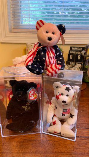 Beanie baby's for Sale in Fountain Inn, SC