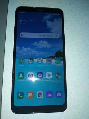 Lg Stylo 5 for Sale in Kissimmee, FL