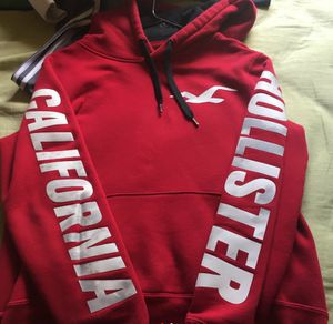 Hollister hoodie for Sale in Greenville, SC