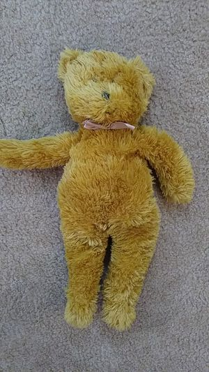 Mr Teddy needs a new home! for Sale in Falls Church, VA