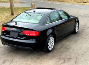2012 Audi A4 4 wheel Disc Ceramic Brakes with ABS for Sale in Oakland, CA