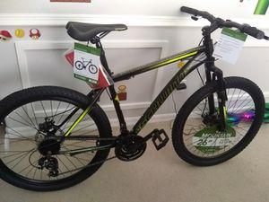 """Brand new Schwinn sidewinder 26"""" wheels bike for Sale in Winter Garden, FL"""