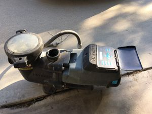 Pool pump for Sale in Riverside, CA