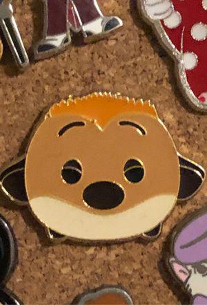Disney's Lion King Timon trading Pin for Sale in Davenport, FL