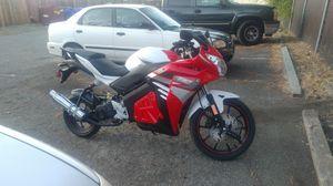 Tau Tau Racer 50 49cc brand new with warranty for Sale in Richmond, CA