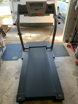 NordicTrack treadmill. C 1800s for Sale in Austin, TX