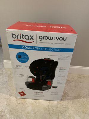 Britax 2-in-1 harness booster car seat for Sale in Lauderhill, FL