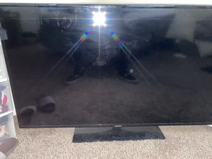 55 inch flat screen Samsung 3D TV for Sale in Aurora, CO