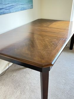 Dinning Table From Ashley Furniture for Sale in Kent,  WA