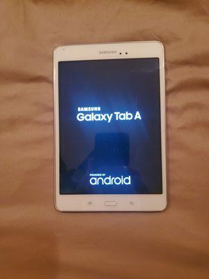 """Samsung Galaxy Tab A """"8 32gb for Sale in Miami, FL"""