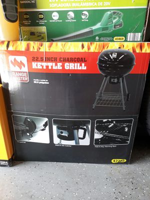 Grill for Sale in Fort Worth, TX