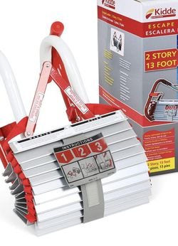 2 Story Fire Escape Ladder for Sale in Bothell,  WA