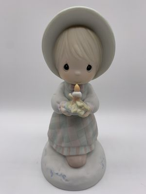 "Precious Moments Collectable ""December"" for Sale in Des Plaines, IL"