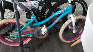 "Bike bicicleta 20"" niña girl for Sale in HALNDLE BCH, FL"