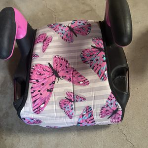 Child's Car Booster Seat for Sale in Marietta, GA