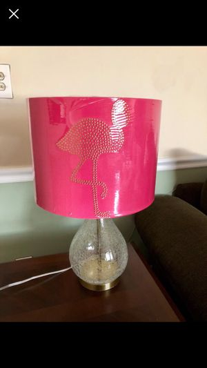 New table lamp for Sale in Crownsville, MD