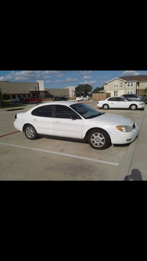Ford Taurus 2006 for Sale in Austin, TX