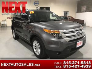 2013 Ford Explorer for Sale in McHenry, IL