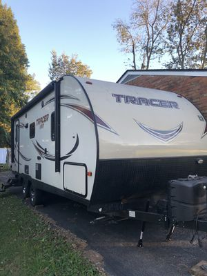 2016 Tracer RV trailer for Sale in Lexington, KY