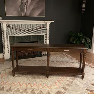Console Table for Sale in Washougal, WA