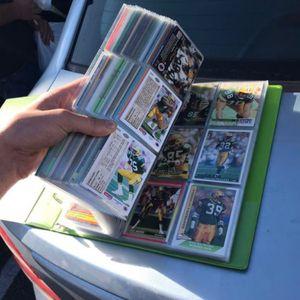 Football & Baseball Card Collection for Sale in Tempe, AZ