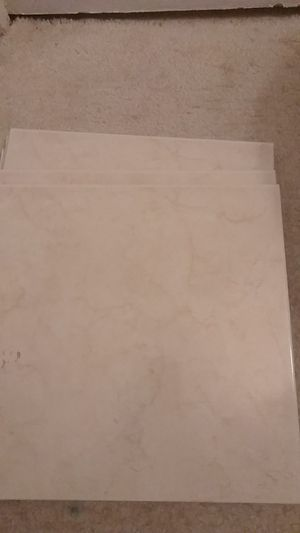 Free 10 pieces of tile left over. for Sale in Alexandria, VA