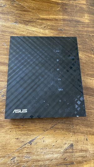 Asus Router for Sale in Monmouth, OR