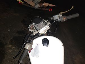 1984 Honda Shadow for Sale in Greenville, NC