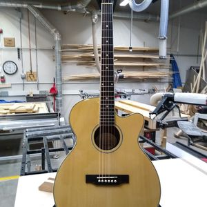 Epiphone PR4 E Acoustic Electric Guitar for Sale in Loveland, CO
