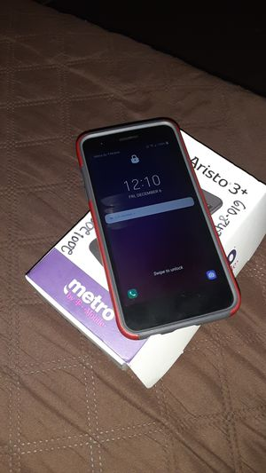 Lg Aristo 3+ for Sale in Chester, PA
