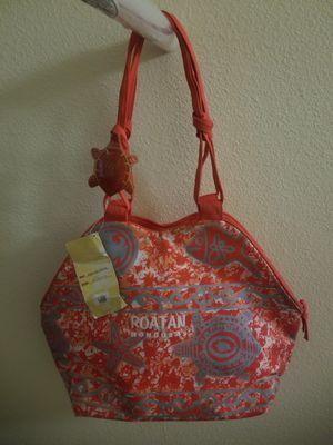 Handcrafted shoulder bag for Sale in Kissimmee, FL
