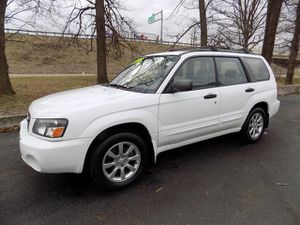 2005 Subaru Forester for Sale in Cleveland, OH