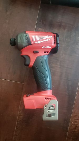 Milwaukee impact driver surge for Sale in Compton, CA