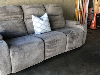 Power Reclining Sofa for Sale in Santee,  CA