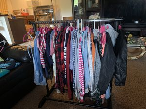 Girls clothes for Sale in Andover, KS