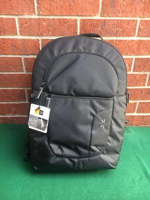 """Laptop backpack/Case Logic/16-17"""" for Sale in Leander, TX"""