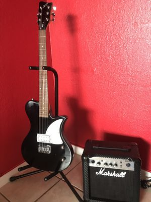 Electric guitar amp for Sale in Mesquite, TX